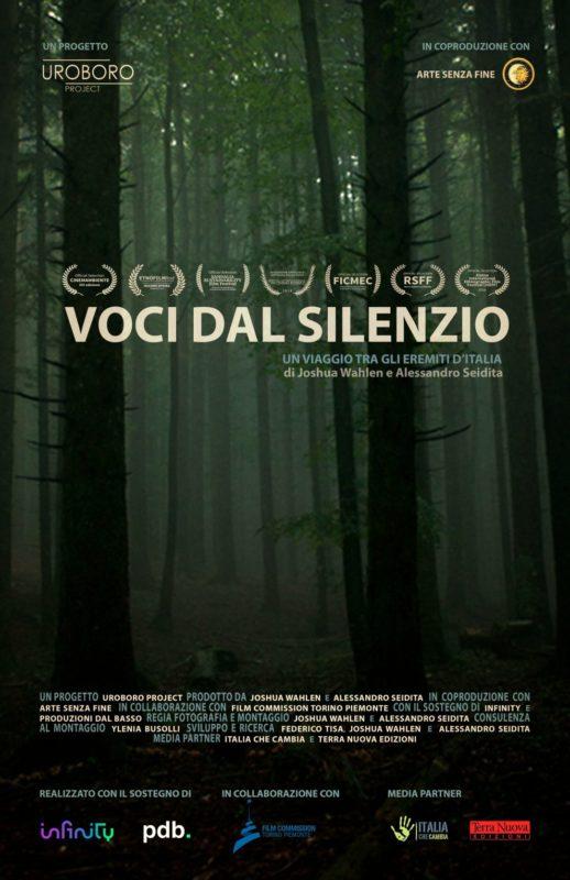 locandina del film Voci dal silenzio